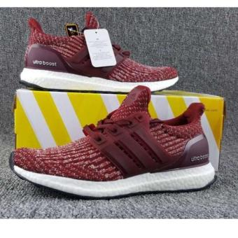 Men Running Sport For Ultra Boost 3.0 Shoes BA8845 - intl