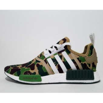 Men sneakers for BA7236 A Bathing c NMD R1 Real Boost - intl Price Philippines