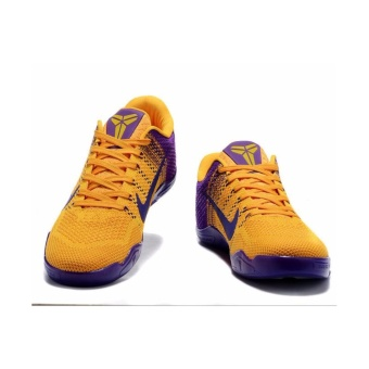 Men Sneakers For Kobe 11 basketball Shoes K11019 - intl Price Philippines