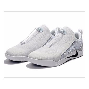 Men Sneakers For Kobe 12 AD basketball Shoes(white) - intl Price Philippines