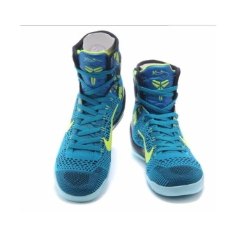 Men Sneakers For Kobe 9 basketball Shoes(green) - intl Price Philippines