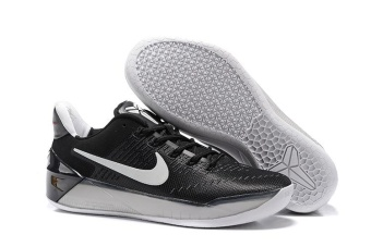 Men Sport Basketball Shoes KOBE A.D.EP Black - intl Price Philippines