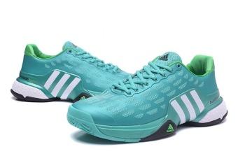 men sport shoes good quality tennis shoes Malachite green - intl - 4