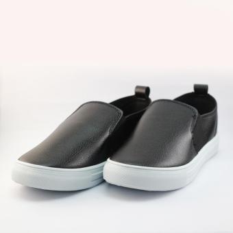 Mendrez Eli Sneakers (Black) - 3
