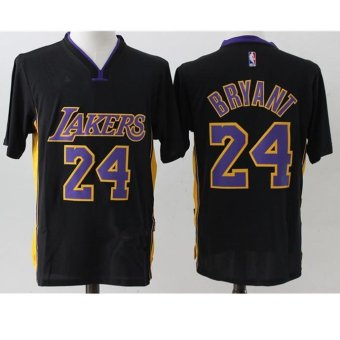 Men's Basketball Jerseys Los Angeles Lakers #24 Kobe Bryant - intl Price Philippines