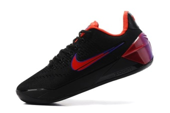 Men's Basketball Shoe Kobe A.D.EP Kobe Bryant Top Quality Lace-UpHot Sales Fashion Sneakers Hard-Wearing Outdoor Black - intl Price Philippines