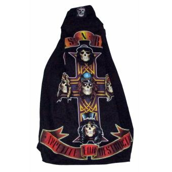 Men's Guns N Roses Appetite for Destruction Backpack (Zip Bag) Price Philippines