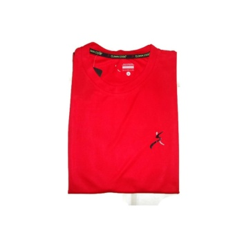 Mens Pro Sports Training Sando (Red) - 2