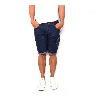 Men's Vintage Leisure Wear Denim Short Price Philippines