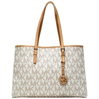 Michael Kors Jet Set Large Eastwest Tote Bag