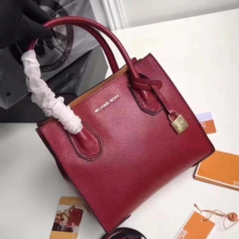 Michael Kors Tote Bag in Red