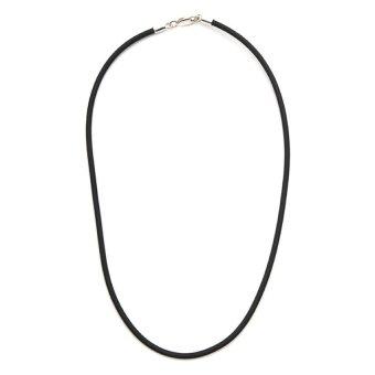 Michelis MLN-150115 Necklace (Black)