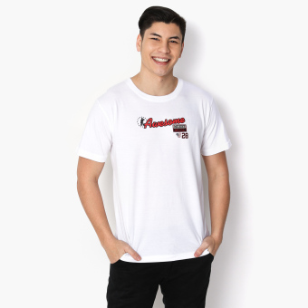 Mickey Mouse Awesome Teens Graphic Tee