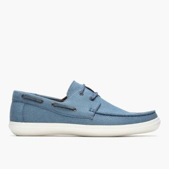 Milano Mens Mars Lifestyle Shoes (Blue) Price Philippines