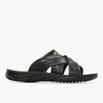 Milanos Mens Ever Sandals (Black) Price Philippines