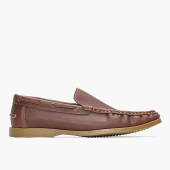 Milanos Mice Mens Loafers (Brown) Price Philippines