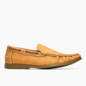 Milanos Mice Mens Loafers (Tan) Price Philippines