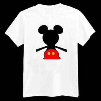 Minnie Mouse (2) T-Shirt (White) Price Philippines