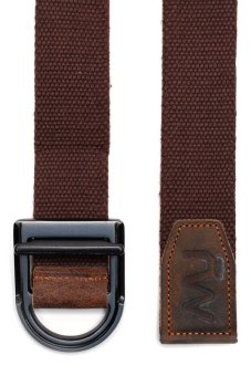 MJ BENRB063-CVBD02 Belt (Brown) Price Philippines