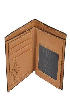 Money Wallet (Dark Brown) - picture 2