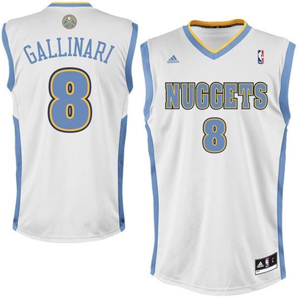 Denver Nuggets Basketball Colors: New Zealand Denver Nuggets Jersey Colors 8652a 17f40