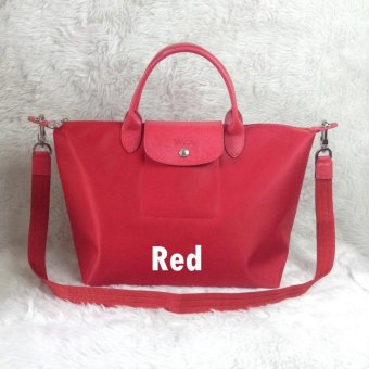 Neo Bag Medium - Red Price Philippines