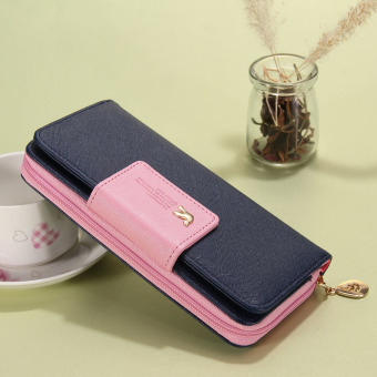 New Arrival High Quality Women Wallet Brand Womens Bag - 2