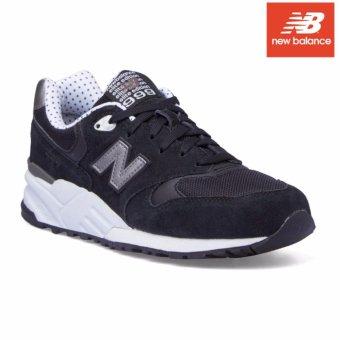 New Balance 2017 New Original WL999AC Womens Sneakers (Black) - intl - 2