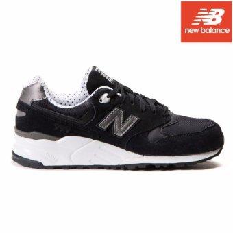 New Balance 2017 New Original WL999AC Womens Sneakers (Black) - intl - 3