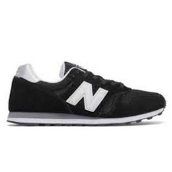 New Balance LFS 373 T3 MNS. Sneakers (Black)