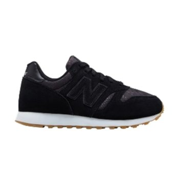 New Balance Q217 373 Women's Sneakers (Black)