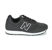 New Balance Q317 WL373BLRB LFS Women Lifestyle Shoes (Black) Price Philippines