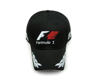 New Design F1 Racing Cap Car Motocycle Racing MOTO GP VR 46 RossiEmbroidery Sport Hiphop Cotton