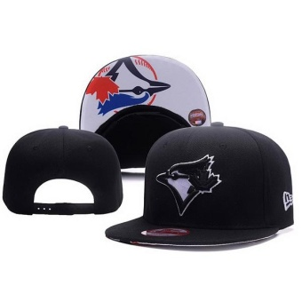 New Fashion High Quality Toronto Blue Jays Snapbacks Outdoor SportsCap - intl Price Philippines