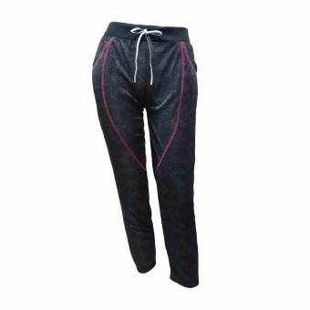 New Fashion Ladies Pants 977 black