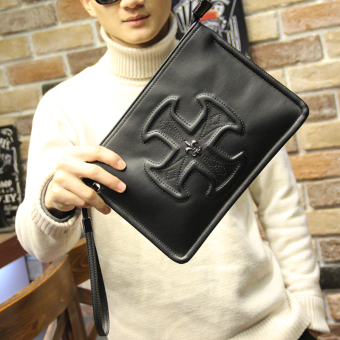 New style men's bag men's handbag