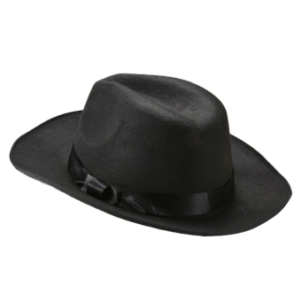 New Unisex Vintage Style Blower Jazz Hat Trilby Cap Fedora StyleHats Price Philippines