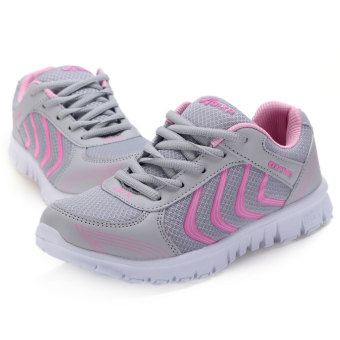 New Womens Running Trainers Walking Shoes Shock Absorbing Sports Fashion Shoes