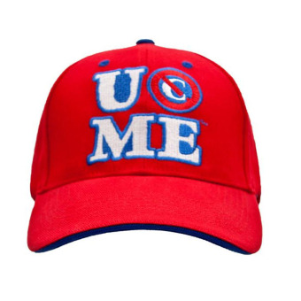 New Xmas Gift Cena John Hats Fashion Summer Caps Unisex (Red) -intl Price Philippines