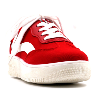 New York Sneakers Angela Shoes(RED)