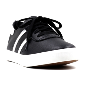 New York Sneakers Austin Low Cut Shoes (BLACK)