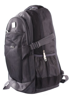 Nick Co 168 Backpack (Black) Price Philippines
