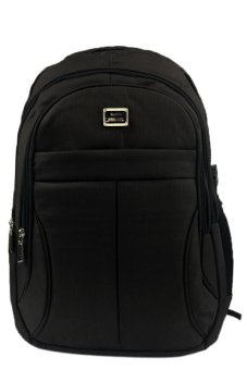 Nick Co 909 Backpack (Black) Price Philippines