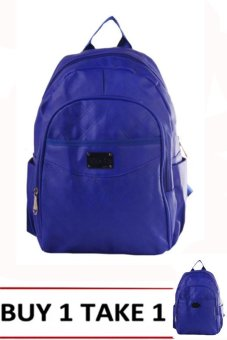 Nick Co A3001 Backpack (Blue) BUY 1 TAKE 1 - picture 2