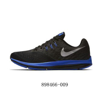 Nike casual autumn New style damping running shoes men's shoes