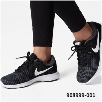 Nike casual damping lightweight running shoes women's shoes