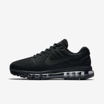 NIKE MEN AIR MAX 2017 RUNNING SHOE BLACK 849559-004 US7-11 02' -intl