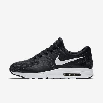 NIKE MEN AIR MAX ZERO ESSENTIAL SHOE BLACK 876070-004 US7-11 02' -intl