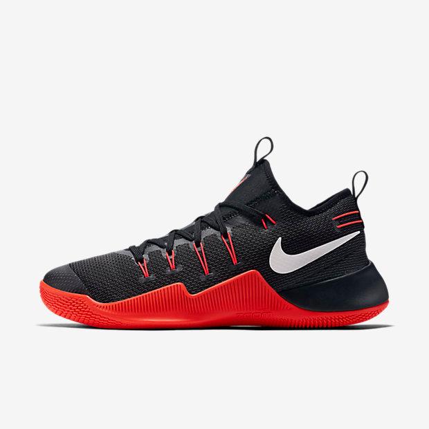 premium selection f41b8 3e7ac ... amazon nike hypershift ph nike men hypershift ep basketball shoe black  844392 016 us7 11 09