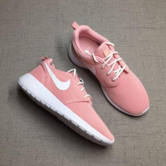 Nike_Rosh Run for women Fashion Sneakers casual sport shoes